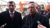 Başkan Arslan: Yozgat'ı yaparak bozdular, yıkarak düzelteceğiz