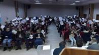 Yozgat Belediyesi Çocuk Meclisi seçimleri yapıldı