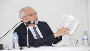 Yargıtay 2. Hukuk Dairesi Başkanı Gençcan: İçime sindiremiyorum