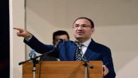 Bozdağ: FETÖ'nün iade edilmemesi Türkiye-ABD ilişkilerine zarar verir