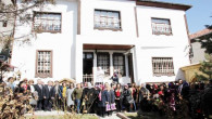 Yozgat Belediyesi kadınları unutmadı