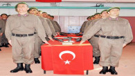 Yozgat'ta kısa dönem erler yemin etti