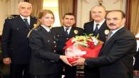 Vali Yurtnaç: Polisimiz ilimizin huzur ve güvenini sağlayan en önemli birimimizdir