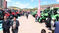 Yozgat 8. Tarım Gıda ve Hayvancılık Fuarı açıldı