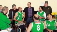 Vali Yurtnaç: Her zaman engelli vatandaşımızın yanındayız