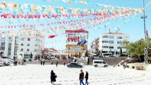 Yozgat Başbakan'a hazır