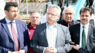 Arslan: Bir hafta sürecek Sürmeli etkinliğimiz dolu dolu geçecek