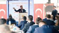 Adalet Bakanı Bozdağ'dan Türkiye Barolar Birliğine tepki