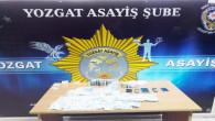 Tokat'ta dolandırdılar Yozgat'ta yakalandılar
