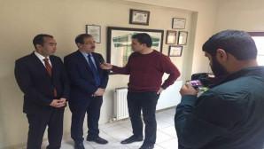 """AK Partili Akgül: Kararsızlarında """"evet""""ten yana oy kullanacağına inanıyorum"""