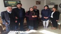 Yozgat Ülkü Ocakları Şehit annelerini unutmadı
