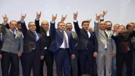 MHP İl Başkanı Sedef güven tazeledi