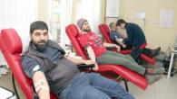 Kızılay: Ramazan öncesi kan bağışında bulunalım