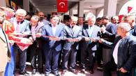 Sosyete Pazarına Yozgatlıların ilgisi yoğun oldu