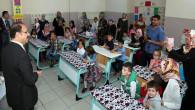 Yozgat'ta 78 Bin 486 öğrenci karne heyecanı yaşadı