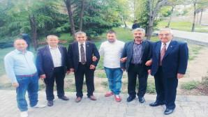 Aydoğan Köyü şenliğe hazırlanıyor