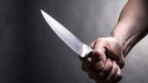 Tartıştığı dayısını bıçaklayarak öldürdü