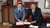 İstanbul'daki öğrenci yurdunda Yozgatlı öğrenciler kalacak