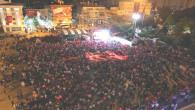 15 Temmuz Demokrasi ve Milli Birlik Günü Etkinlikleri bugün başladı