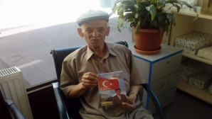 """Şair,Yazar Halit Bolataslan """"Selam Olsun"""" adlı 2.kitabını çıkardı"""