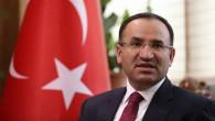 Bakan Bozdağ'a Başbakan Yardımcılığı görevi
