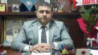 MHP İl Başkanı Sedef, Yozgat halkının bayramını kutladı