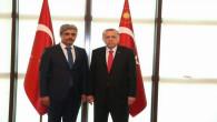 AK Parti Yozgat'ta Köse'ye emanet