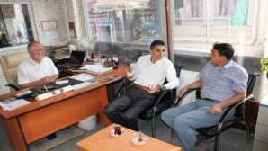 Federasyon Başkanı Yılmaz: Yozgatlı öğrencilerimizin İstanbul'da yurt sorunu olmayacak