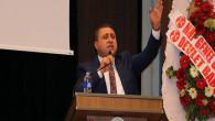 MHP'li Sedef: Üstün ahlak ve değerleri yeni nesillere kazandıracak öğretmenlerdir