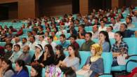 Öğretmenlere yönelik düzenlenen seminerler tamamlandı