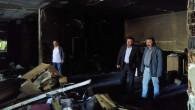 Yozgat TSO'dan Abide İş Hanı esnafı için Yardım Kampanyası