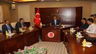 80 Gurbetçi iş adamı yatırım için Yozgat'a gelecek