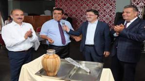 Gurbetçi işadamlarından Yozgat'a yatırım sözü