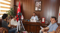 Başkan Özışık, TSO'ya aday olmayacak Akşener'in partisinde siyaset yapacak