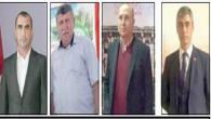 AK Parti Yozgat'ta 5 ilçe başkanını atadı