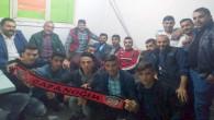 Çapanoğlu Taraftar Grubu Yozgatspor için yeniden birarada