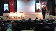 Yozgat İnfak Derneğinden 178 yetim öğrenciye aylık 225 TL burs