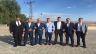 Yozgat Ülkü Ocakları İl Başkanlığından Erdoğan'a tepki