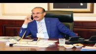 Vali Yurtnaç: Yozgat'a iki yıl içerisinde 10 fabrika kurulacak