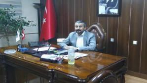 TSO'da Başkanlık görevini Alakoç devraldı