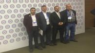 Hakan Bektaş, TASKK'ın Disiplin Kurulu Üyeliğine seçildi
