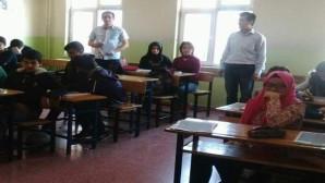 Yozgat'ta Deskeleme ve Yetiştirme Kursları başladı