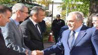 Gıda Tarım ve Hayvancılık Bakanı Fakıbaba: Bizim fakir ve fukaramızda et yiyecek