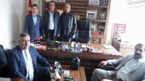 Yerköy Ticaret Borsasından 700 öğrenciye kırtasiye ve kıyafet yardımı