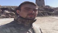 Yozgatlı Uzman Çavuş Tunceli'de Trafik kazasında şehit oldu