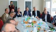 Yozgat'ın katı atığından elektrik üretilecek