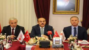ORAN toplantısı Sivas'ta yapıldı