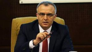 Maliye Bakanı Ağbal: Şeker fabrikaları özelleştirilecek