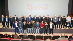 AK Parti teşkilatında Gençlik Kolları kongreleri devam ediyor