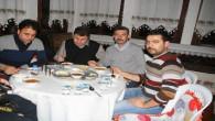 Yozgat'ın yöresel lezzeti arabaşı geleneği de devam ediyor